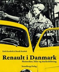 Renault i Danmark