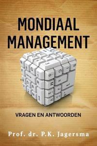 Mondiaal Management Vragen En Antwoorden