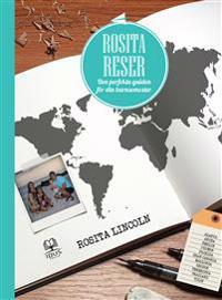 Rosita Reser - Den perfekta guiden för din barnsemester