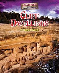 Cliff Dwellings: Empty Windows