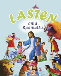 Lasten oma Raamattu