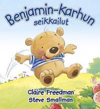 Benjamin-karhun seikkailut