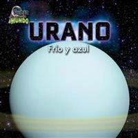 Urano: Fr-O y Azul