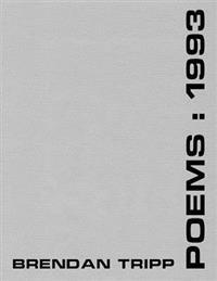 Poems: 1993