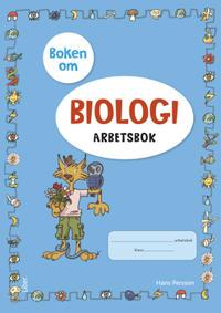 Boken om biologi Arbetsbok