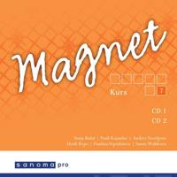 Magnet 7 (2 cd)