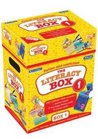 Literacy Box