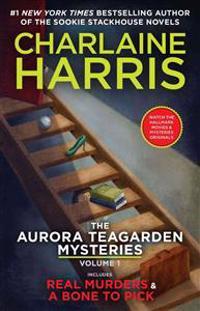 The Aurora Teagarden Mysteries: Volume One