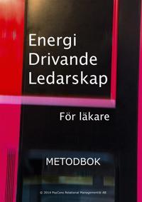 Energi Drivande Ledarskap - För läkare