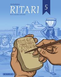 Ritari 5 (OPS16)