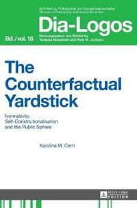 The Counterfactual Yardstick: Normativity, Self-Constitutionalisation and the Public Sphere