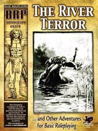 The River Terror