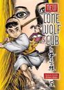 New Lone Wolf and Cub 5