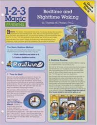 Bedtime and Night-Time Waking