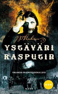 Ystäväni Rasputin