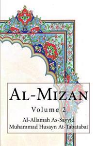 Al-Mizan: Volume 2