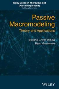 Passive Macromodeling