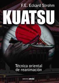 Kuatsu: Tecnica Oriental de Reanimacion