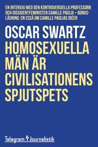 Homosexuella män är civilisationens spjutspets - En intervju med den kontroversiella professorn och dissidentfeministen Camille Paglia
