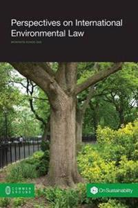 Perspectives on International Environmental Law