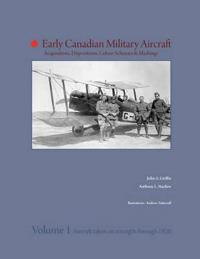 Early Canadian Military Aircraft