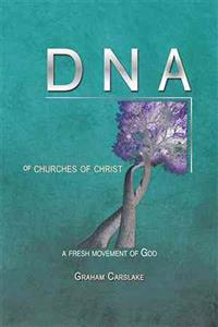 DNA of Churches of Christ