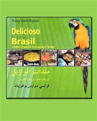 Delicioso Brasil Versao Especial Portugues / Arabe