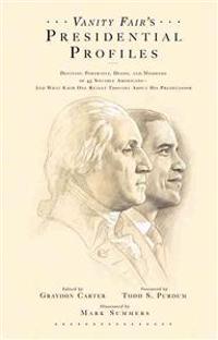 Vanity Fair's Presidential Profiles