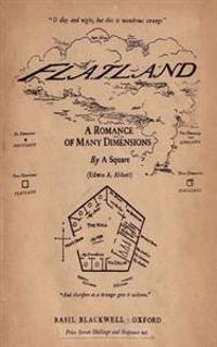 Flatland: A Romance of Many Dimensions by a Square