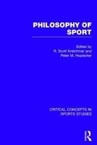 Philosophy of Sport