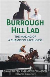 Burrough Hill Lad