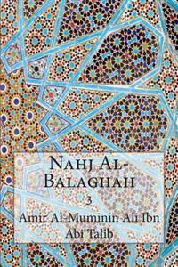 Nahj Al-Balaghah: 3