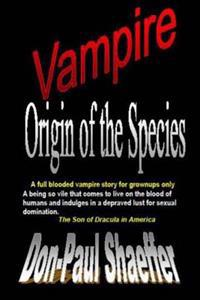 Vampire: Origin of the Species