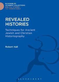 Revealed Histories