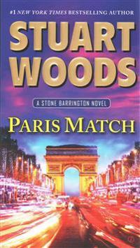 Paris Match: A Stone Barrington Novel