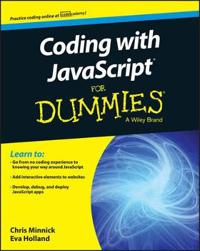 Coding with JavaScript for Dummies