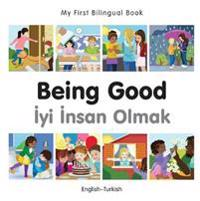 Being Good / Iyi Insan Olmak