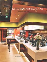 Open Kitchen Restaurant