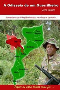 Odisseia de Um Guerrilheiro: Mocambique