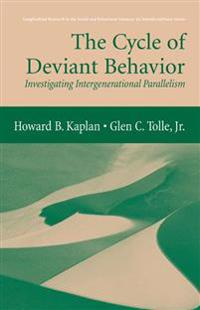The Cycle of Deviant Behavior