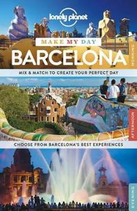 Lonely Planet Make My Day Barcelona
