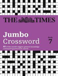 The Times Times2 Jumbo Crossword Book 7