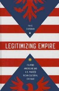 Legitimizing Empire