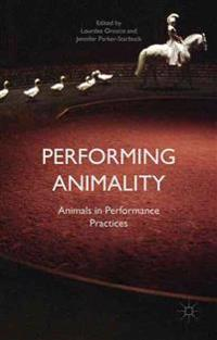 Performing Animality