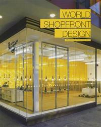 World Shop Front Design