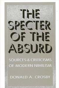 Specter of the Absurd