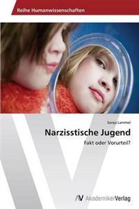 Narzisstische Jugend