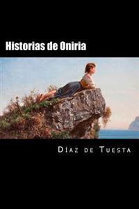 Historias de Oniria
