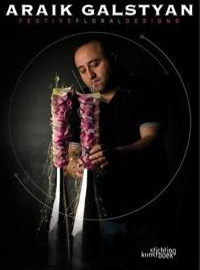 Araik Galstyan: Festive Floral Designs