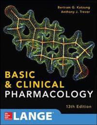 BASIC AND CLINICAL PHARMACOLOGY (Int'l Ed)